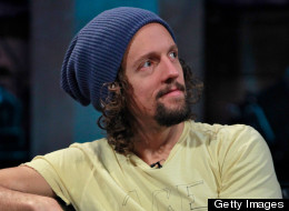 Jason Mraz performed in Myanmar.