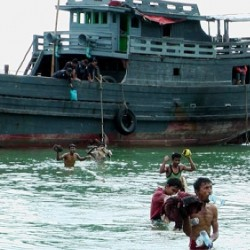 Asia-Pacific looks to boost policing to end human trafficking.